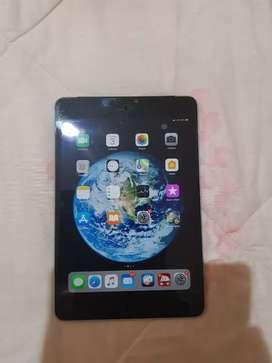 Di Jual I Pad Mini 4 128GB Wifi+Cell