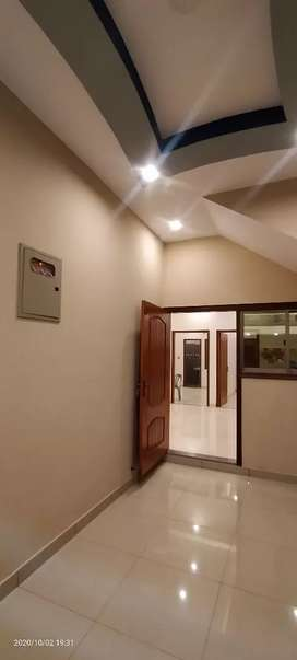 House for sale in model colony dubble story