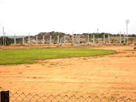 Open land in Ram nagar for sale