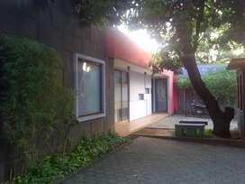 Sewa Bangunan dan Kantor di Cipete Jakarta Selatan