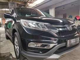 Honda CRV 2.O AT 2016 new model