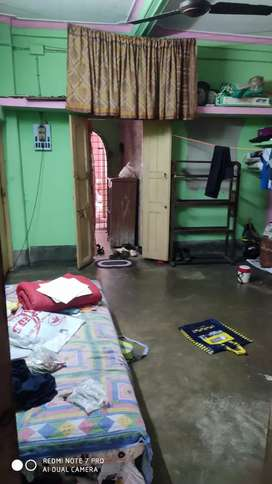 1 male roommate need urgently.. No restriction.. Couple allow