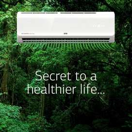Split Airconditioners