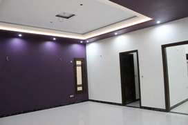 Sami Tower Flat For Rent Block A North Nazimabad 4th Floor