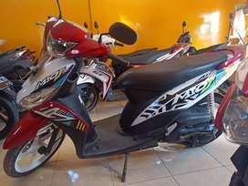 IKHSAN MOTOR DIJUAL YAMAHA MIO J TAHUN 2013