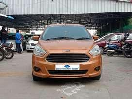 Ford Figo 1.5D Titanium MT, 2015, Diesel
