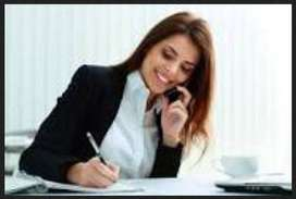 HIRING Front Office Receptionist URGENT HIRING FOR DIRECT Company