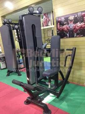 Heavy duty brand new gym equipment setup manufacturer (UP) baes.