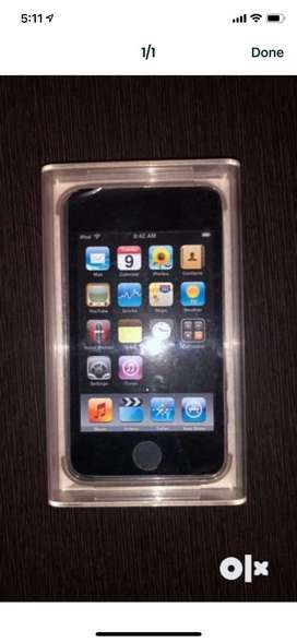 Apple Ipod Touch 32 Gb worth 18990/-