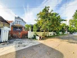 Tanah Kavling Jemursari dekat Jalan Raya Row Jalan Lebar Strategis