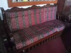 New Sofa Set Five Seaters For Sale