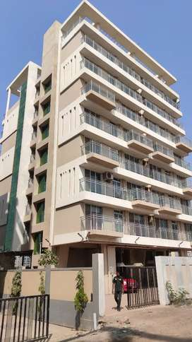 1Bhk Flat available in ulve sector 17