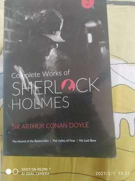 Sherlock Holmes for sale