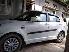 Maruti Suzuki Swift Dzire 2010 Diesel Well Maintained