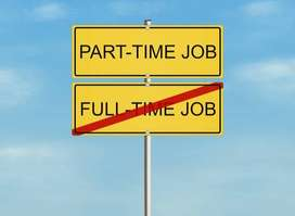 Apply now for suitable Part Time job and Earn massive income Weekly.