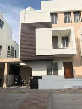 4BHK Raw house, Furnished, Ready to Move