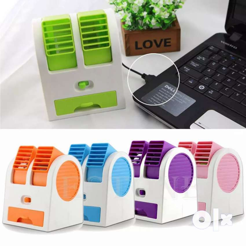 Usb Portable Mini Cooler ( New ) 0