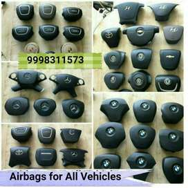 LG Nagar All Vehicle Airbags Steering and