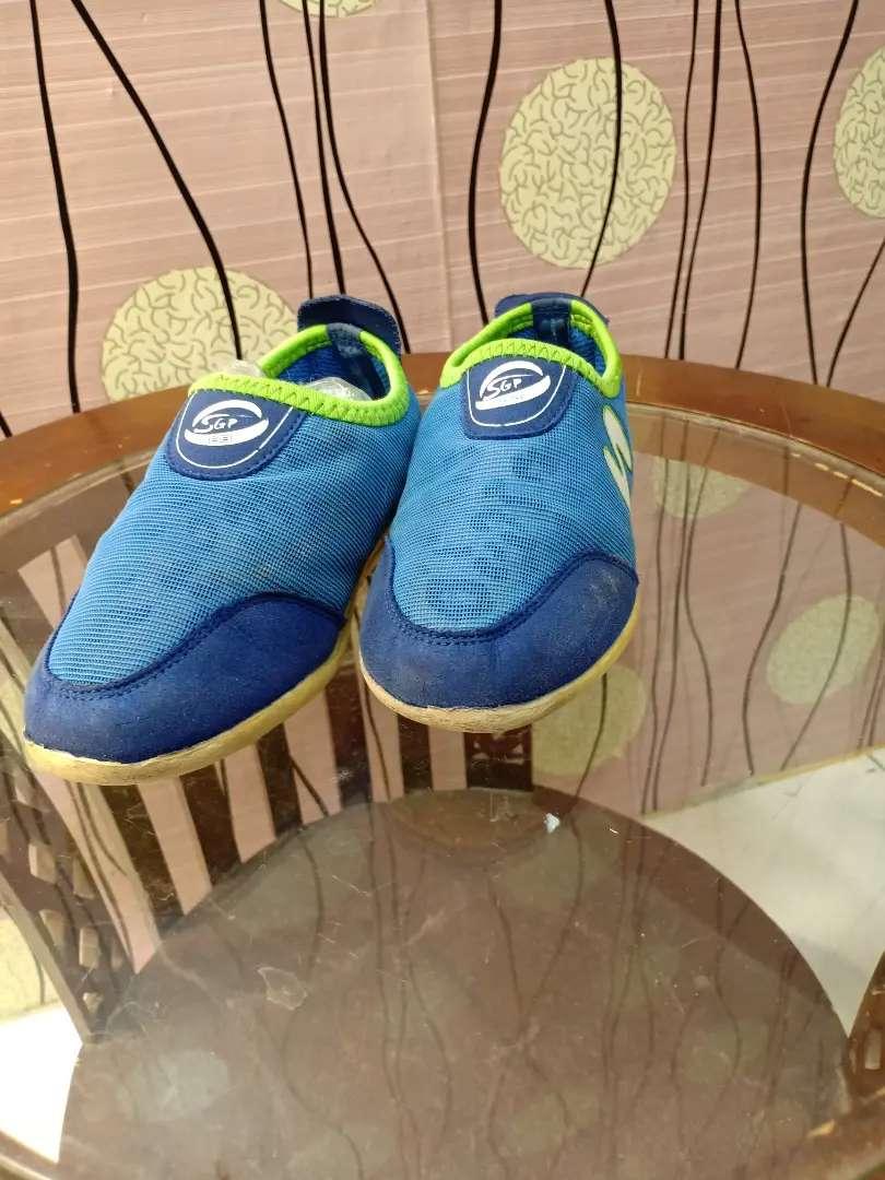 Preloved sepatu anak size 26 insole 15