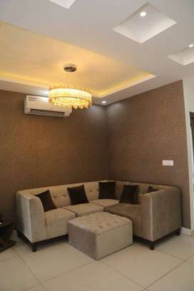 3Bhk Luxury Apartment IN low rise with lift Facility