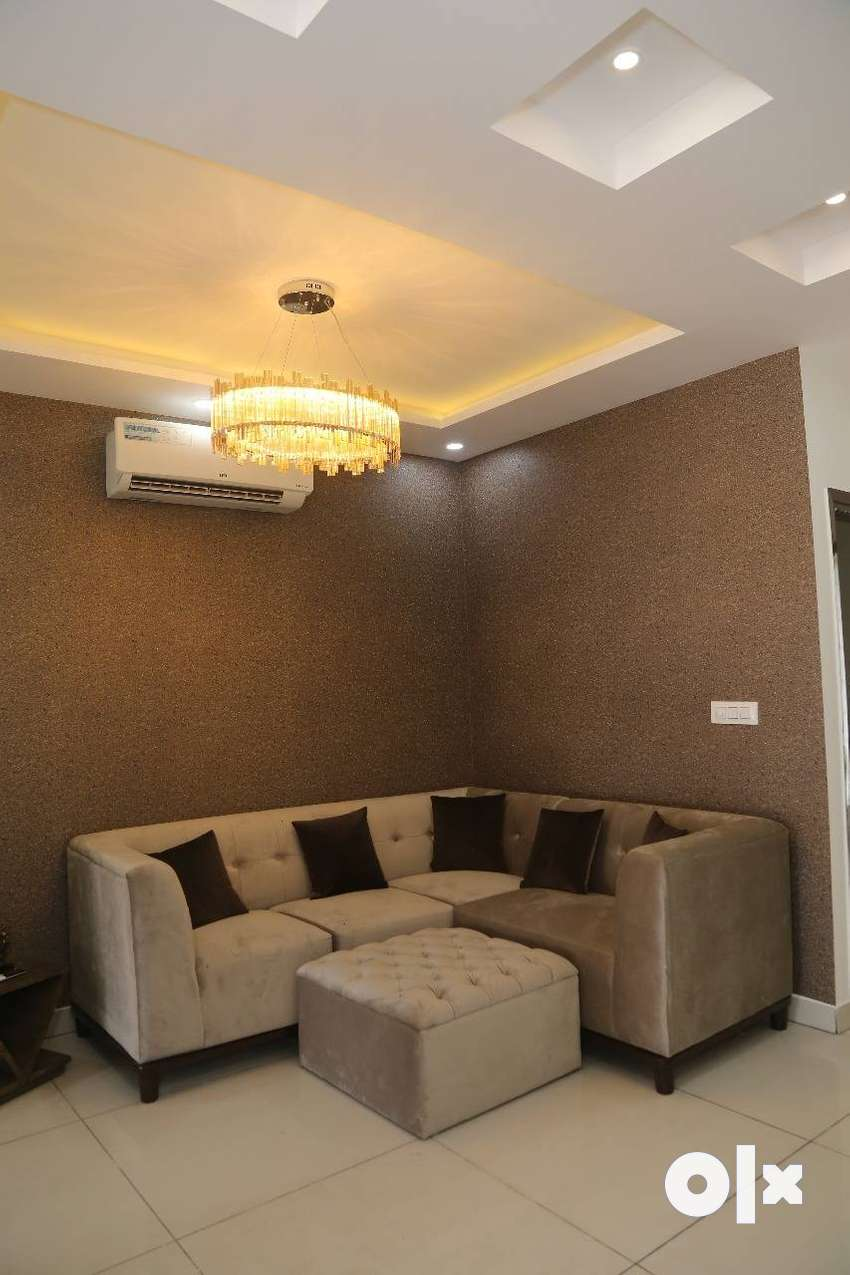 3Bhk Luxury Apartment IN low rise with lift Facility 0