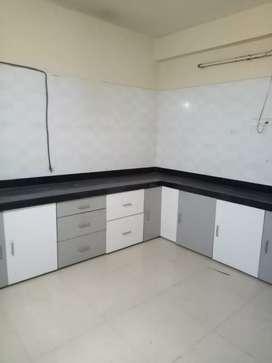 2bhk semi furnished flat on Rent at Shankar Nagar