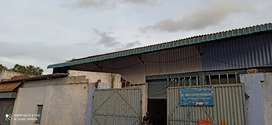 Shed available industrial /warehouse