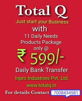 Home base part time/full time income.on daily payment.