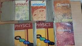 NCERT Class 12 PCM Books