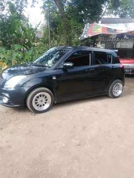 Suzuki Swift Gt 3 2011