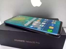 Huawei Mate 20 Pro warranty till Feb 2020