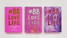 88Love Life & Self Aceptance by Diana Rikasari