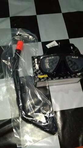 Kacamata Amscood baru