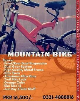 Mountain Bike (Trail bike lookalike) Urgent sale