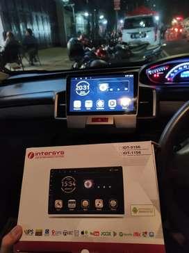audio mobil tape mobil android processor sound system boks custom DLL
