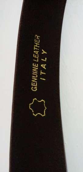 Kirim Grtis COD _ Belt Gesper Premium Italy good