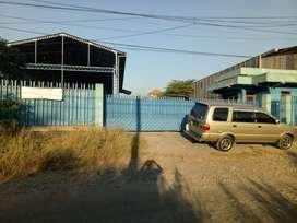 Dijual Gudang Ngoro, Cocok untuk Penyimpanan