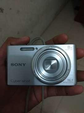Dijual kamera sony