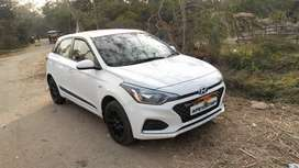 Hyundai Elite i20 2019 Diesel 45000 Km Driven