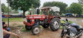 All accessories ara  available with tractor