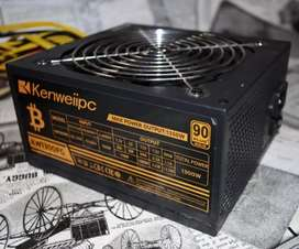 1300 watts power supply