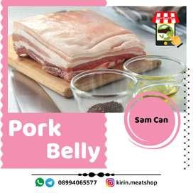 Daging babi pork