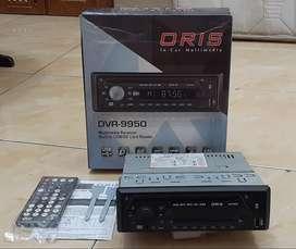 Head Unit DVD Player ORIS