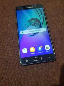 Samsung A5 2016 duos 4g ram 2 nfc ada