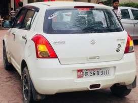 Maruti Suzuki Swift VXi, 2010, Petrol
