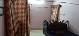 Near Aiims 1 BHK Fully Furnished Portion On Rent