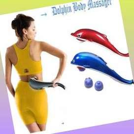 bisa bayar ditempat alat pijat terapi dolphin dolpin F43