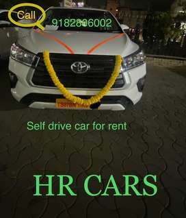 Self drive car for rent