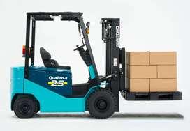 Jual Forklift Diesel Murah Ambon