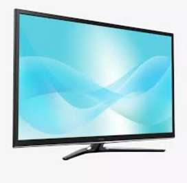 New apoolo smart ledtv @rd3999